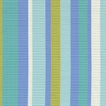 Ocean Spray Stripe Fabric