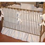 Opulence Crib Bedding