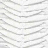 Organic White Cotton Percale Fabric