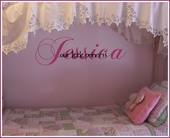 Our Little Princess/Prince Custom Personalized Wall Decal