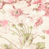 Oyster Margaux Fabric