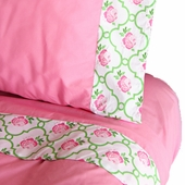 Pink Boutique Sheet Set
