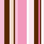 Pink Stripe Fabric