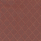 Pomeroy Red Fabric