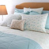 Pool Camille Reversible Duvet