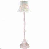 Pool Margaux Bella Catherine Floor Lamp