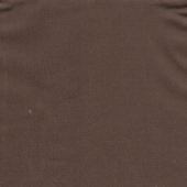 Poplin Chocolate Fabric