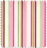 Pretty Stripe Fabric