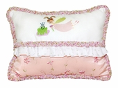 Princess Decorative Throw Pillow