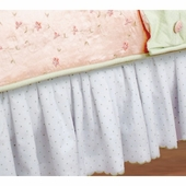 Princess Gathered Bed Skirt