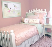Princess Reversible Duvet
