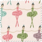 Recital Fabric