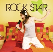 Rock Star Custom Wall Decal