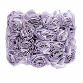 Rose Garden Lavender Night Light