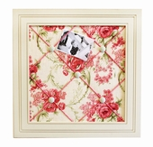 Roses for Bella Memo Board