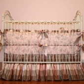 Sasha Crib Bedding
