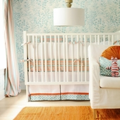 Scout 2-Piece Crib Bedding Set