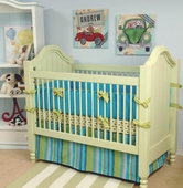 Scout Crib Bedding Set