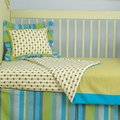 Scout Toddler Coverlet & Pillow