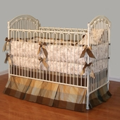 Sebastian Crib Bedding