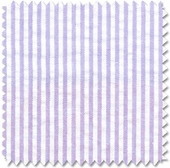 Seersucker Stripe Lavender Fabric