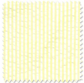 Seersucker Stripe Yellow Fabric