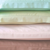 Solid Sateen Sheet Set