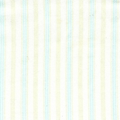 Springtime Stripe Fabric