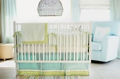 Sprout 2-Piece Crib Bedding Set