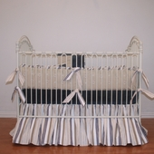 Starboard Crib Bedding