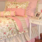 Stephanie Anne Bedding