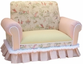 Story Book Child Club Loveseat