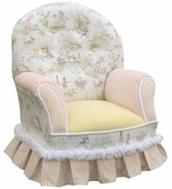 Story Book Child Queen Anne Chair