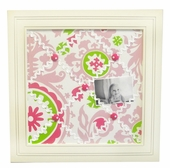 Strawberry Fields Memo Board