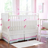 Sweet Baby Jane 2-Piece Crib Bedding Set
