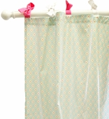 Sweet Baby Jane Curtain Panel Set