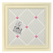 Sweet Baby Jane Memo Board
