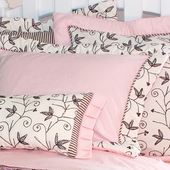 Sweet Dreams Standard Pillow Sham