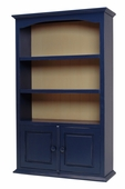 Taylor 2 Door Bookcase