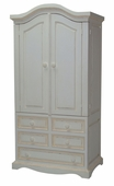 Taylor 5 Drawer Armoire