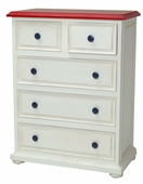 Taylor 5 Drawer Chest