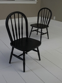Tiny Tots Chairs - Set of 2