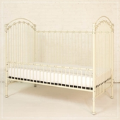 Toddler Bed Kit in Antique White - Venetian Crib