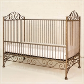 Toddler Bed Kit in Venetian Gold - Casablanca Crib