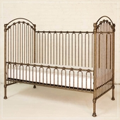 Toddler Bed Kit in Venetian Gold - Venetian Crib