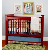 Toys & Tales Crib Bedding Set