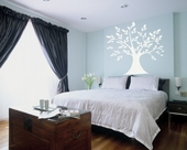 Tree of Life Custom Wall Decal