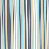 Urban Zoo Stripe Fabric