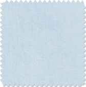 Velveteen Blue Fabric