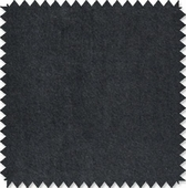Velveteen Grey Fabric